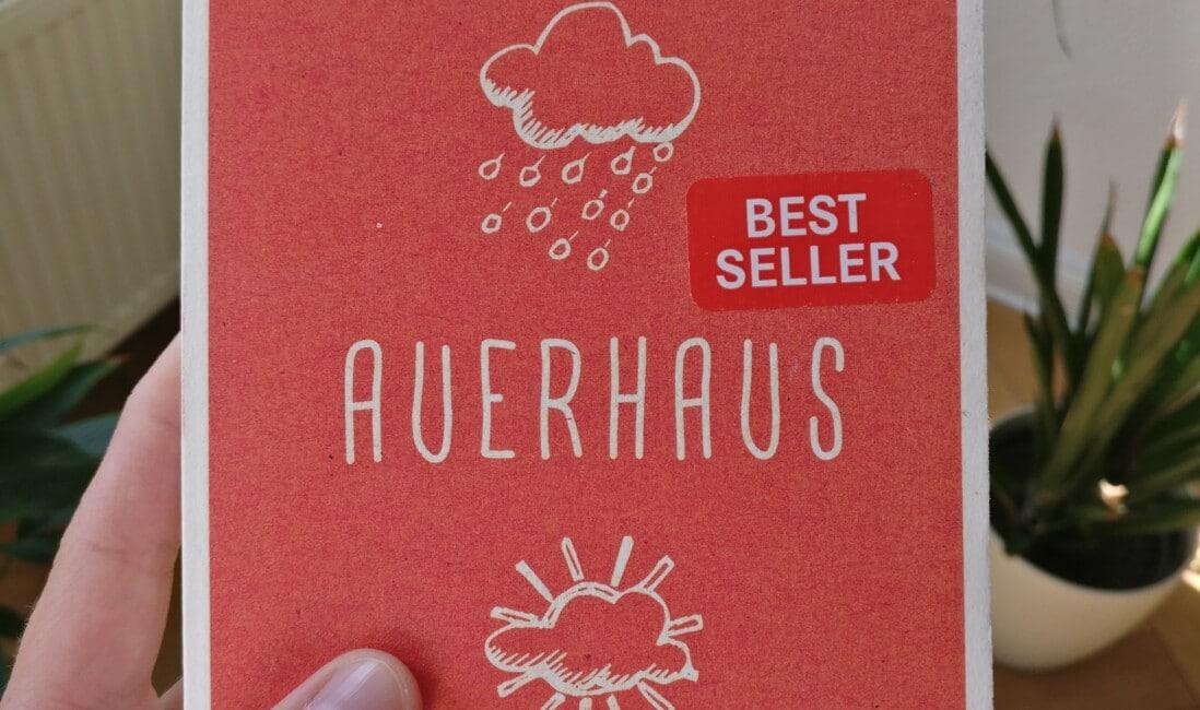 Cover Auerhaus