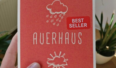 Cover Auerhaus