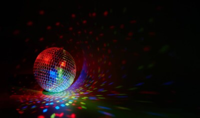 Neukölln-Discokugel